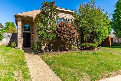 Dallas Single Family Home For Sale: 4104 Winding Way Court