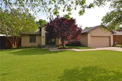 Dallas  Residential Lease For Lease: 6230 Turner Way