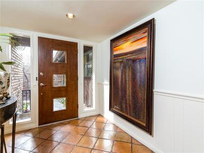 Fort Worth Condo For Sale: 2145 Fountain Square Drive