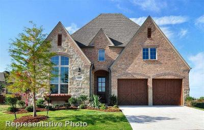 Prosper Single Family Home For Sale: 3930 Marigold Lane