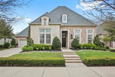 Frisco Single Family Home For Sale: 3686 Hickory Grove Lane