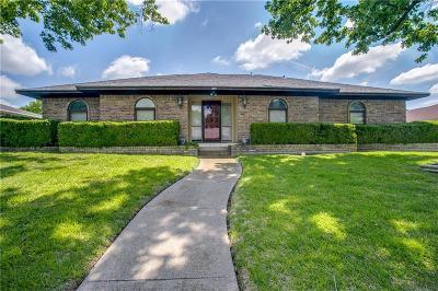 Duncanville Single Family Home For Sale: 106 S Capri Drive