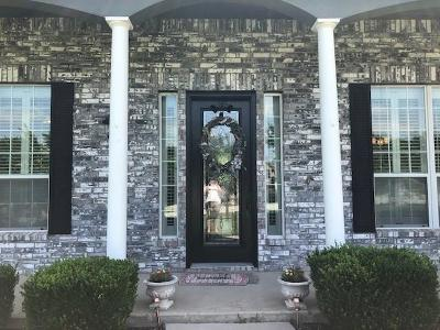 Fort Worth Single Family Home For Sale: 10232 Mustang Downs Drive