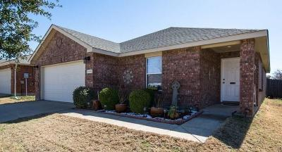 Frisco Residential Lease For Lease: 12800 Feathering Drive