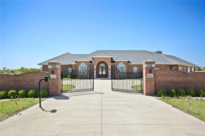 Gunter Single Family Home For Sale: 1154 Cyress Point Drive