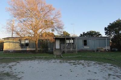 Granbury Single Family Home For Sale: 3030 Centaurus Way