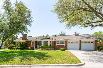 Fort Worth Single Family Home For Sale: 4801 Trena Street