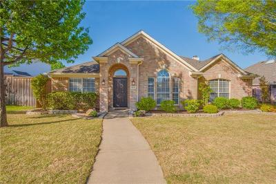 McKinney Single Family Home For Sale: 5216 Vineyard Lane