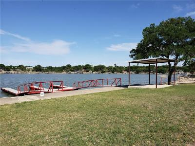 Brownwood, May, Lake Brownwood Residential Lots & Land For Sale: 400-3 Mountain View Loop
