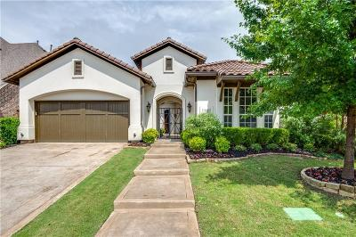 Irving Single Family Home For Sale: 723 Brookstone Drive
