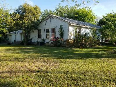Dallas Single Family Home For Sale: 2205 N Farola Drive