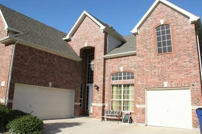 Frisco Residential Lease For Lease: 3452 Continental Drive