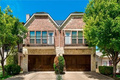 Dallas Single Family Home For Sale: 5923 Oram Street #B