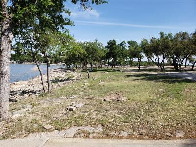 Brownwood, May, Lake Brownwood Residential Lots & Land For Sale: 400-4 Mountain View Loop