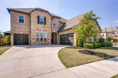 Frisco Single Family Home For Sale: 1510 Campbell Court