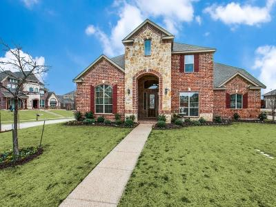 Garland Single Family Home For Sale: 3009 Club Meadow Drive