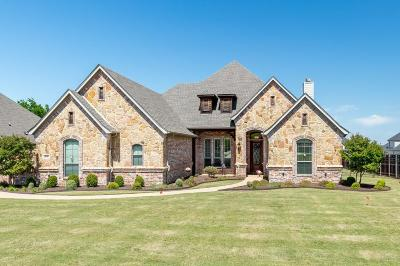 Burleson Single Family Home For Sale: 800 Falls Creek Court