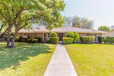 Plano Single Family Home For Sale: 2405 Fairview Drive