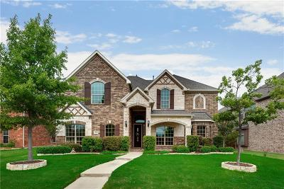 Frisco Single Family Home For Sale: 7943 Cobalt Drive