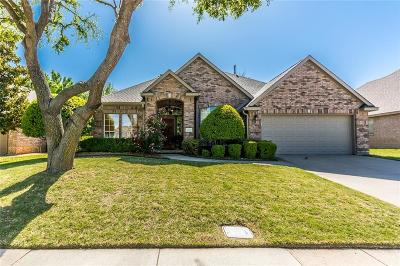 McKinney Single Family Home For Sale: 8419 Lanners Drive