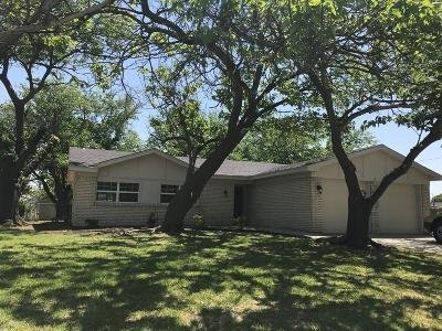 Arlington Single Family Home For Sale: 2400 Catalo Lane