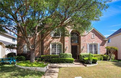 Dallas Single Family Home For Sale: 6635 Camille Avenue