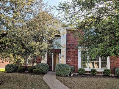 Frisco Single Family Home For Sale: 8428 Brightside Lane