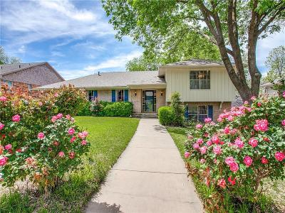 Rockwall Single Family Home For Sale: 205 Rockbrook Drive