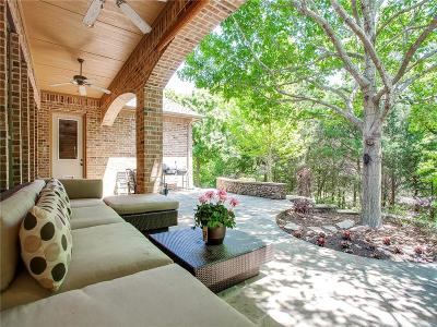 Rockwall Single Family Home Active Option Contract: 768 Windsong Lane