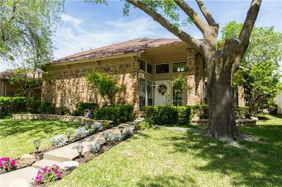 Mesquite Single Family Home For Sale: 427 Wellington Drive