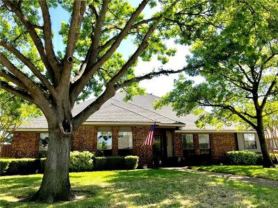 Plano Single Family Home For Sale: 2400 Piedra Drive