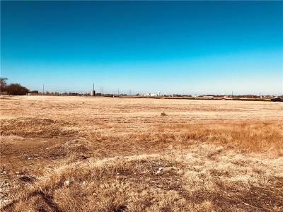 Burleson, Joshua, Alvarado, Cleburne, Keene, Rio Vista, Godley, Everman, Aledo, Benbrook, Mansfield, Grandview, Crowley, Fort Worth, Keller, Euless, Bedford, Saginaw Commercial Lots & Land For Sale: 12555 Willow Springs Road