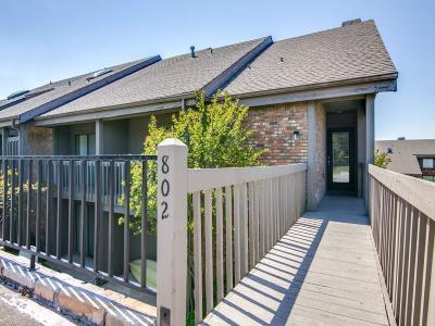 Rockwall, Heath, Rowlett Condo For Sale: 802 Signal Ridge Place