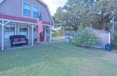 Single Family Home For Sale: 259 Mill Creek Road