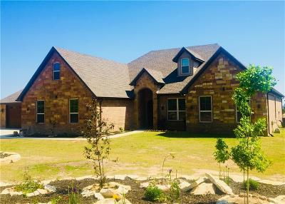Erath County Single Family Home For Sale: 3045 Compass Way