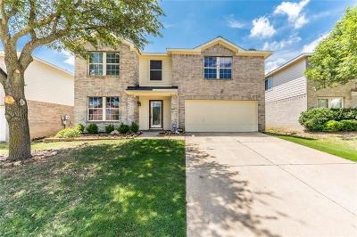 Anna TX Single Family Home For Sale: $250,000