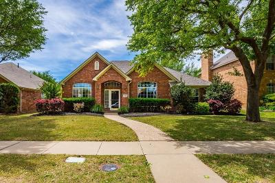 Frisco TX Single Family Home For Sale: $315,000