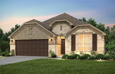 Lewisville Single Family Home For Sale: 2780 Veritas Ridge Drive