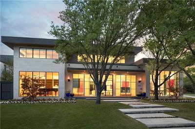 Dallas Single Family Home For Sale: 6456 Royalton Drive