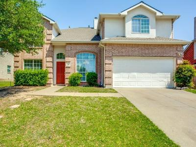 Cedar Hill Single Family Home Active Contingent: 415 Euless Drive