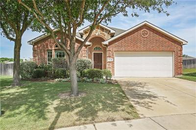Dallas Single Family Home For Sale: 7319 Eagle Bend Court