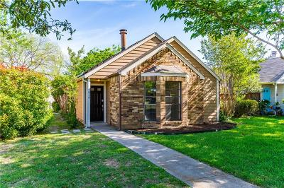Coppell Single Family Home For Sale: 1016 Mapleleaf Lane