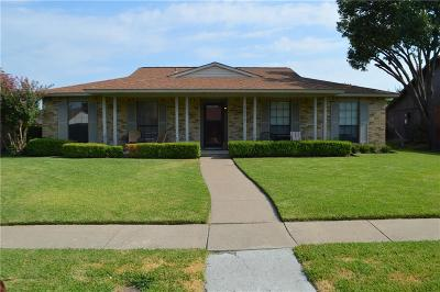 Carrollton  Residential Lease For Lease: 2213 Proctor Drive