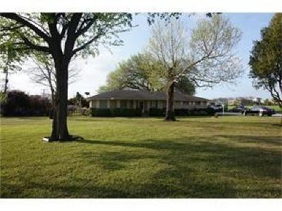 Mansfield Residential Lease For Lease: 1850 Cannon Drive