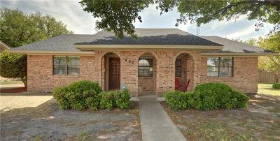 Celina TX Single Family Home For Sale: $249,900