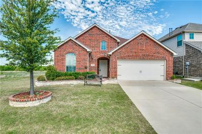 Little Elm Single Family Home For Sale: 2584 Largo Lane