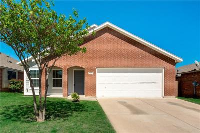 Dallas Single Family Home For Sale: 6656 Happy Trails Drive