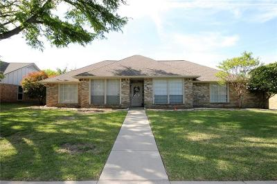 Plano Single Family Home For Sale: 904 Clinton Drive