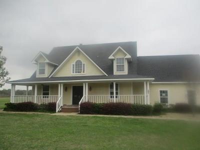 Navarro County Single Family Home For Sale: 2010 Hamilton Lane