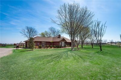 Ovilla Farm & Ranch For Sale: 1150 S Westmoreland Road